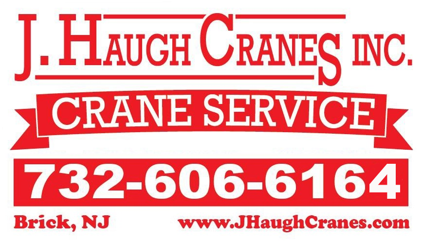 J. Haugh Cranes, Inc.